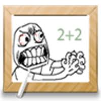 "Math Memes"" math for kids - Android Informer. Educational ... via Relatably.com"