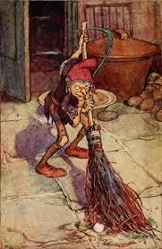 <b>Домовой</b> (фольклор) - Brownie (folklore) - qwe.wiki