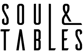 Teak Double Dining <b>Table</b> - <b>180x90x76</b> cm | Soul & <b>Tables</b>