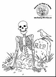 fabulous cute frankenstein coloring pages scary stories for excellent halloween skeleton coloring pages printables scary stories for kids coloring pages