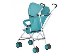 <b>Коляска</b>-<b>трость Everflo Simple</b> E-100 Blue - купить в детском ...