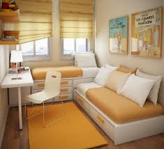 attractive teenage bedroom small space design inspiration presents bedroomastonishing solid wood office