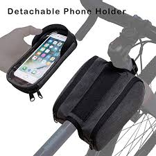 Sahoo Water Resistant <b>Bike</b> Top <b>Tube Bag</b> 122056 122007 <b>Bicycle</b> ...