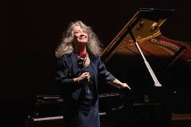 <b>Martha Argerich</b> Festival - Elbphilharmonie
