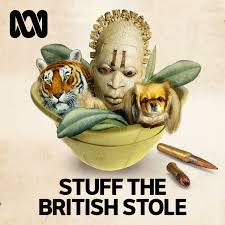Stuff The British Stole