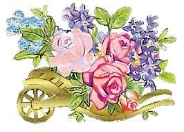 """Résultat de recherche d'images pour """"gifs de roses"""""""