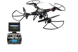<b>Квадрокоптер WLToys Q303A</b> FPV 5.8G — купить в интернет ...