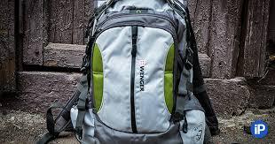 Обзор-исследование <b>рюкзака</b> Wenger <b>Large Volume Daypack</b> ...