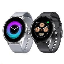 Bakeey <b>k16</b> 1.3' full touch screen super slim wristband ip68 fashion ...