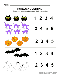 Free Printable Number Worksheets For Preschool - WorksheetsCounting Practice Worksheets For Kindergarten