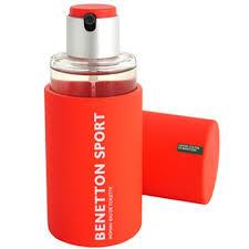 <b>Benetton Sport</b> for <b>women</b> eau de toilette - Home | Facebook