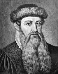 Johannes Gutenberg - Wikipedia