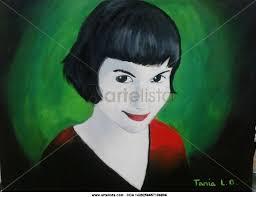 Amelie > Tania Lopez Bayona - 1439256657106806