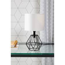 <b>Настольная лампа Eglo</b> «Carlton2» 1xE27x60 Вт, цвет чёрный ...