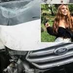 Youtuber cucuteña murió en accidente de tránsito en vía a ...