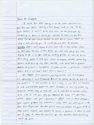 dear poet a letter from zachary roubein to ron padgett org a letter from zachary roubein houston texas