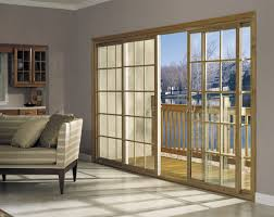 patio sliding glass doors view in gallery four panel sliding glass door in with sqaure grids creates a timeless look