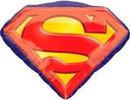 А 26 Фигура Эмблема Супермена / <b>Superman</b> Emblem P38 / 1 шт ...