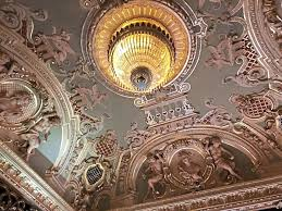 Table For Two At World's <b>Most Beautiful</b> Cafe In Budapest | Star2.com