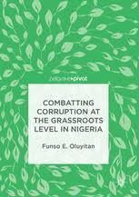 Combatting Corruption at the Grassroots Level in Nigeria | <b>Funso E</b> ...