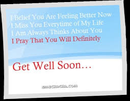 Get Well Soon Images For Boyfriend images