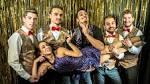Non solo Elvis: HBH Band questa sera a Monfefiore per beneficenza