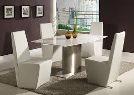 Marble Top Kitchen Table Set White Dining Table Set White High Gloss Dining Table Ideal Dining