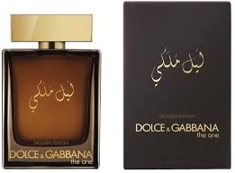 <b>Dolce&Gabbana The One</b> Royal Night EdP 150ml in duty-free at ...