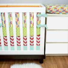 bedroom sets nursery neutral bedding crib