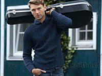 49 Best knitting for men images in 2020 | Knitting, Men sweater, Knit ...