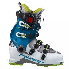 Горнолыжные ботинки <b>Dynafit</b> Radical CR 2017, белые, 26.6 ...