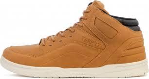 Ботинки мужские Termit <b>Bronx</b> охра цвет — купить за 2999 руб в ...