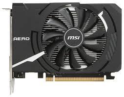 <b>Видеокарта MSI Radeon RX</b> 560 1196MHz PCI-E 3.0 4096MB ...