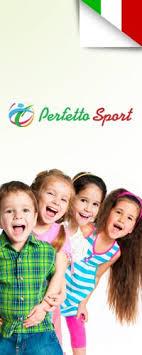 <b>Perfetto Sport</b> | ВКонтакте