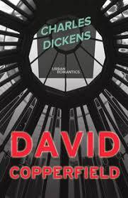 David Copperfield - Аудиокнига & Электронная книга - <b>Charles</b> ...