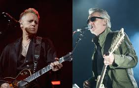 Members of The Mission, <b>Depeche Mode</b> and more team up for ...
