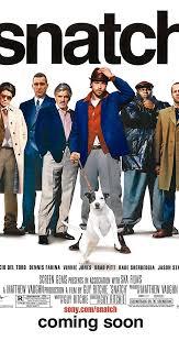 <b>Snatch</b> (2000) - Soundtracks - IMDb