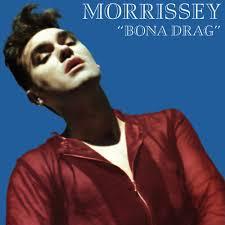 <b>Morrissey</b> - <b>Bona Drag</b> Lyrics and Tracklist | Genius