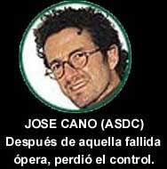 Vamos, que no me imagino a Arturo Pérez Reverte así ni de coña… VICENTE SECO (Jose María Cano) de AL SALIR DE CLASE - JOSECANO
