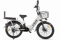 Электровелосипед <b>GREEN CITY e</b>-<b>ALFA</b> Fat - СКИДКА 14 ...
