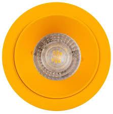 Купить Встраиваемый <b>светильник DENKIRS</b> DK2026-YE по ...