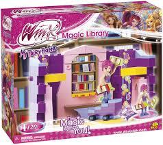 <b>Magic Library</b>. COBI 25121. - <b>Конструкторы COBI</b>