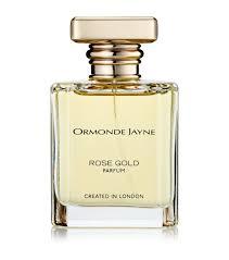 <b>Ormonde Jayne Rose</b> Gold Eau De Parfum | Harrods SM