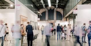 Estampa Contemporary Art Fair 2020 | Туризм Мадрид