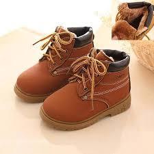 <b>New Fashion</b> Winter Baby Boots <b>Boys</b> And Girls Calzado Botas ...