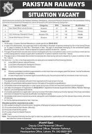 opportunities in railways th  jobs opportunities in railways 9th 2016
