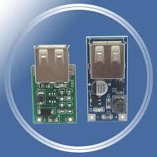<b>Dual</b> USB <b>5V 1A 2.1A</b> Mobile Power Bank 18650 Battery Charger ...