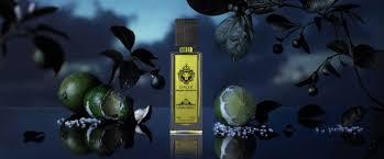 <b>Unique Parfum</b> Eksklüziv Ətirləri / FROZEN MOUNTAIN