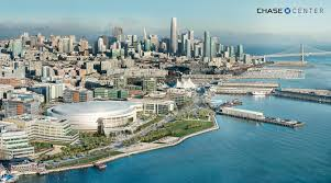 chase center gensler gsw arena llc san francisco bay area gensler architect gensler location san francisco california