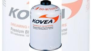 <b>Газовый баллон Kovea</b> KGF-0450 Screw type gas <b>450</b> g купить в ...